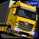 Cargo Simulator 2019: Turkey MOD APK 1.61 (Unlimited Money)