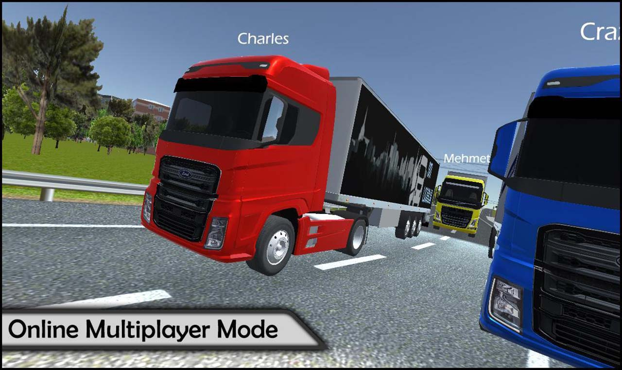 Cargo Simulator 2019: Turkey screenshot 2