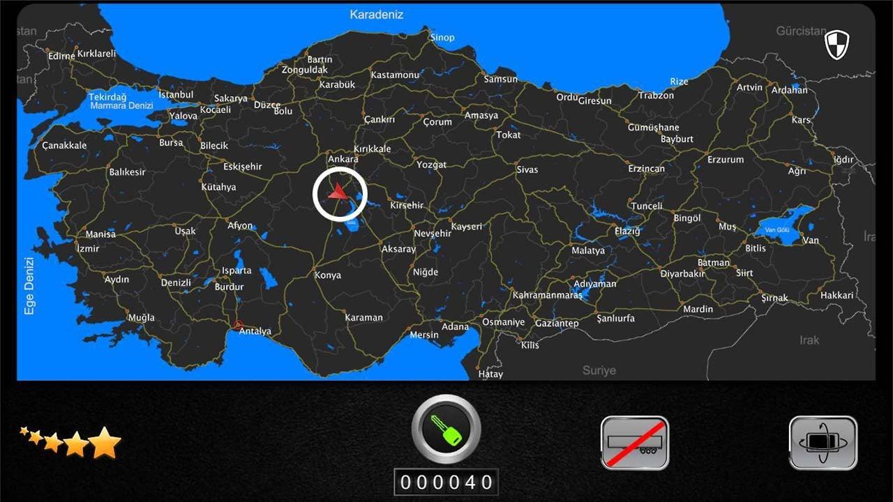 Cargo Simulator 2019: Turkey screenshot 3