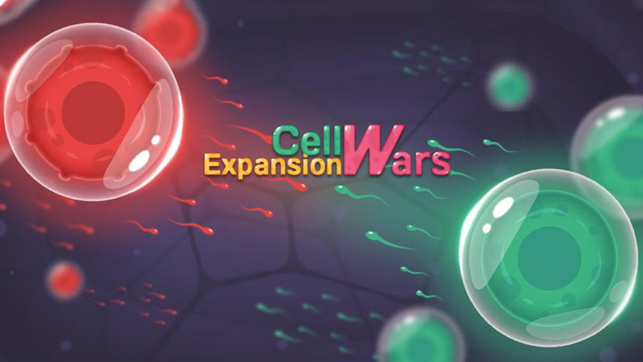 Cell Expansion Wars poster