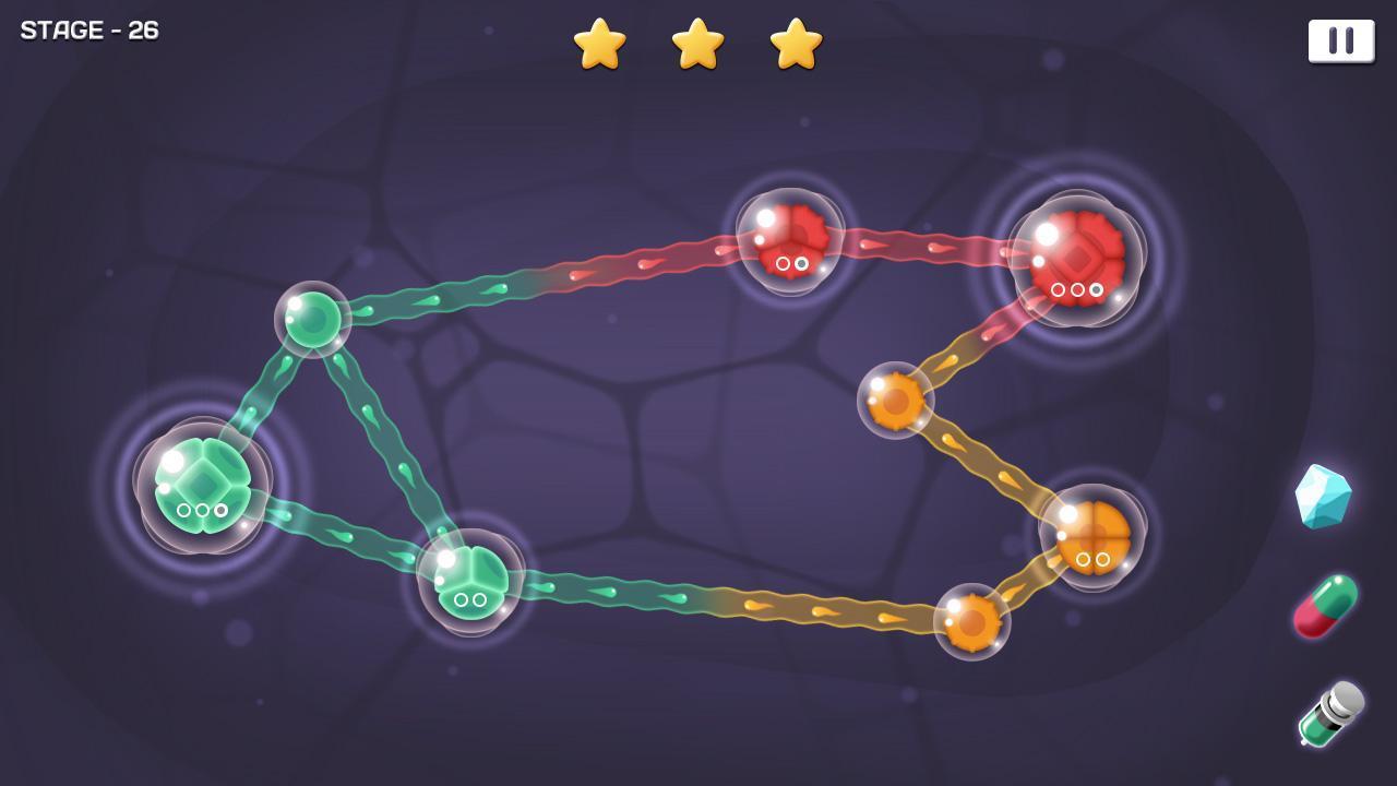 Cell Expansion Wars screenshot 2