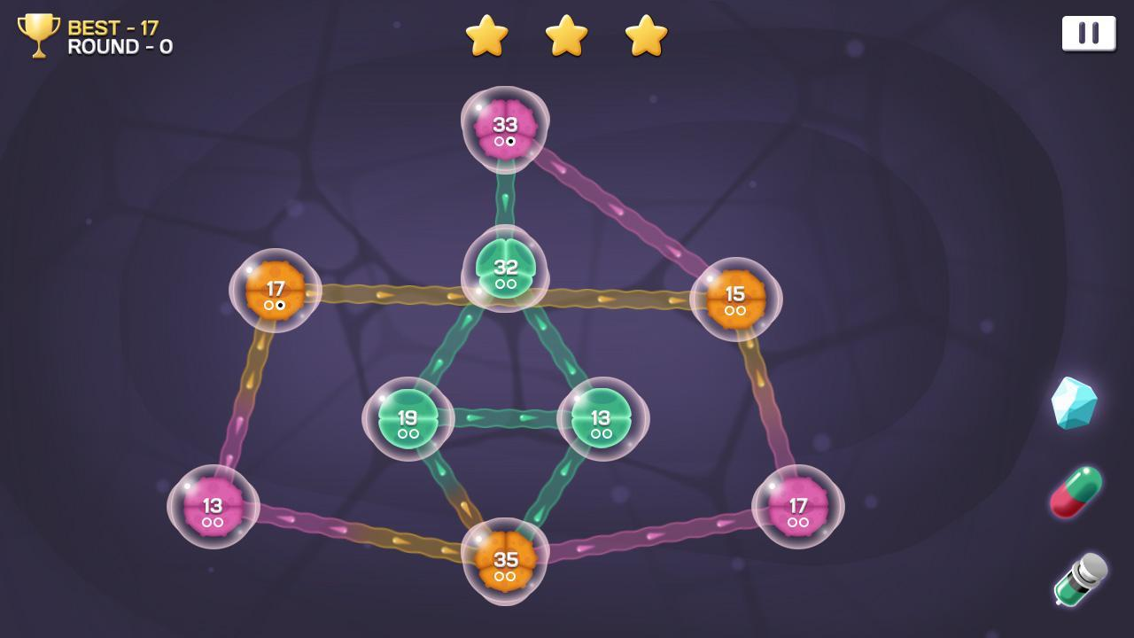 Cell Expansion Wars screenshot 3