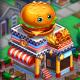 Diner DASH Adventures MOD APK 1.26.3 (Unlimited Coins/Hearts)