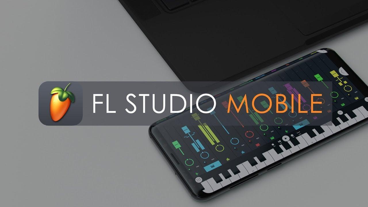 FL Studio Mobile poster