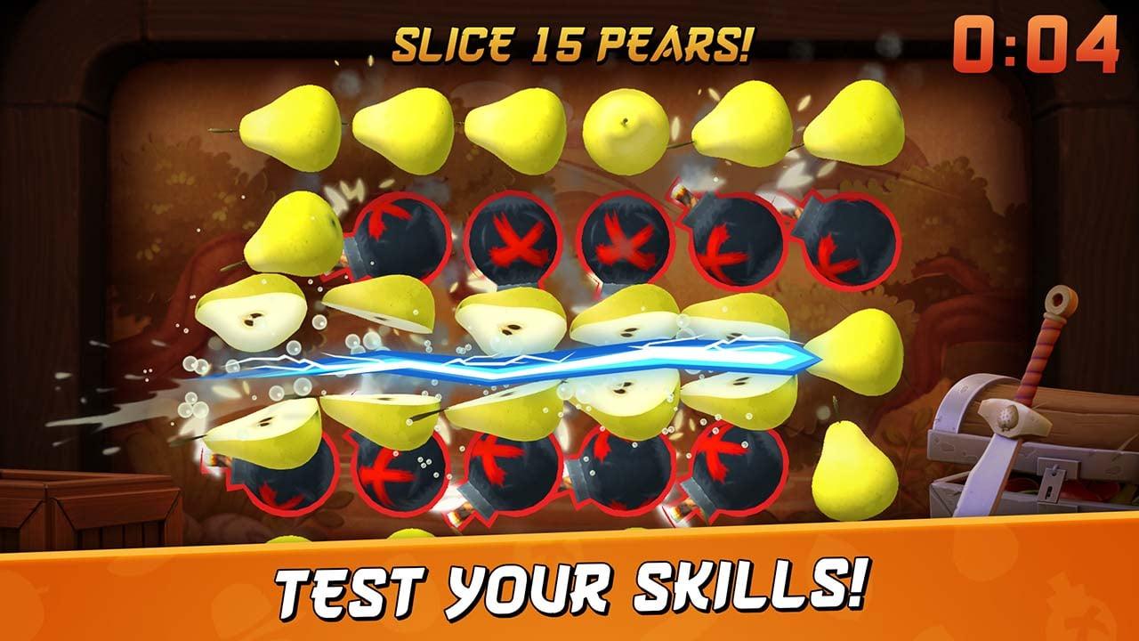 Fruit Ninja 2 screenshot 3
