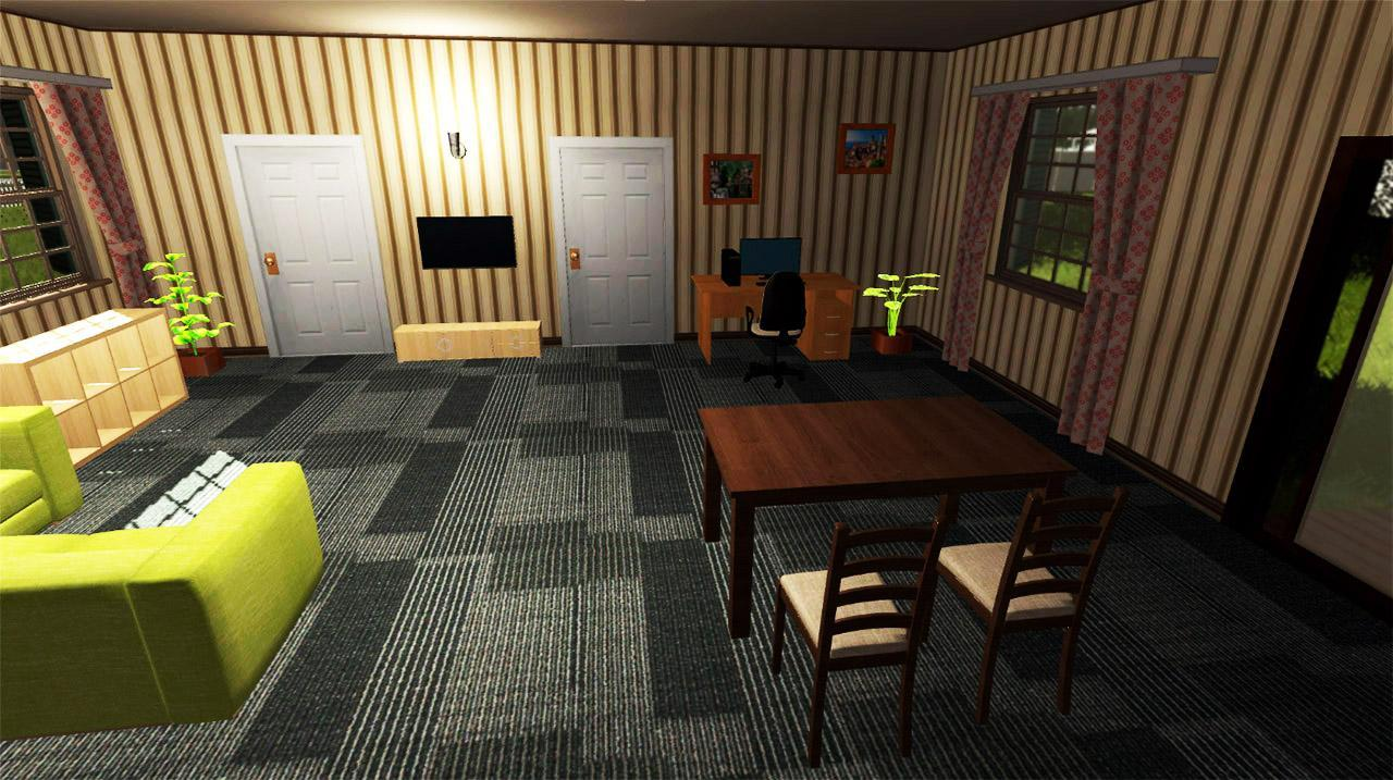 House Designer Fix and Flip screenshot 2