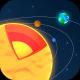 Idle Galaxy MOD APK 1.2.1 (Unlimited Diamonds)