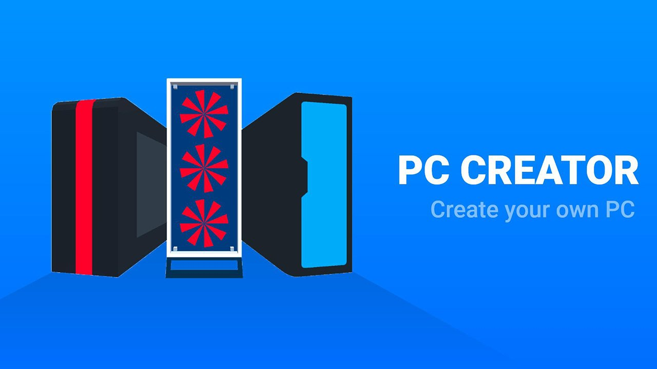 PC Creator poster
