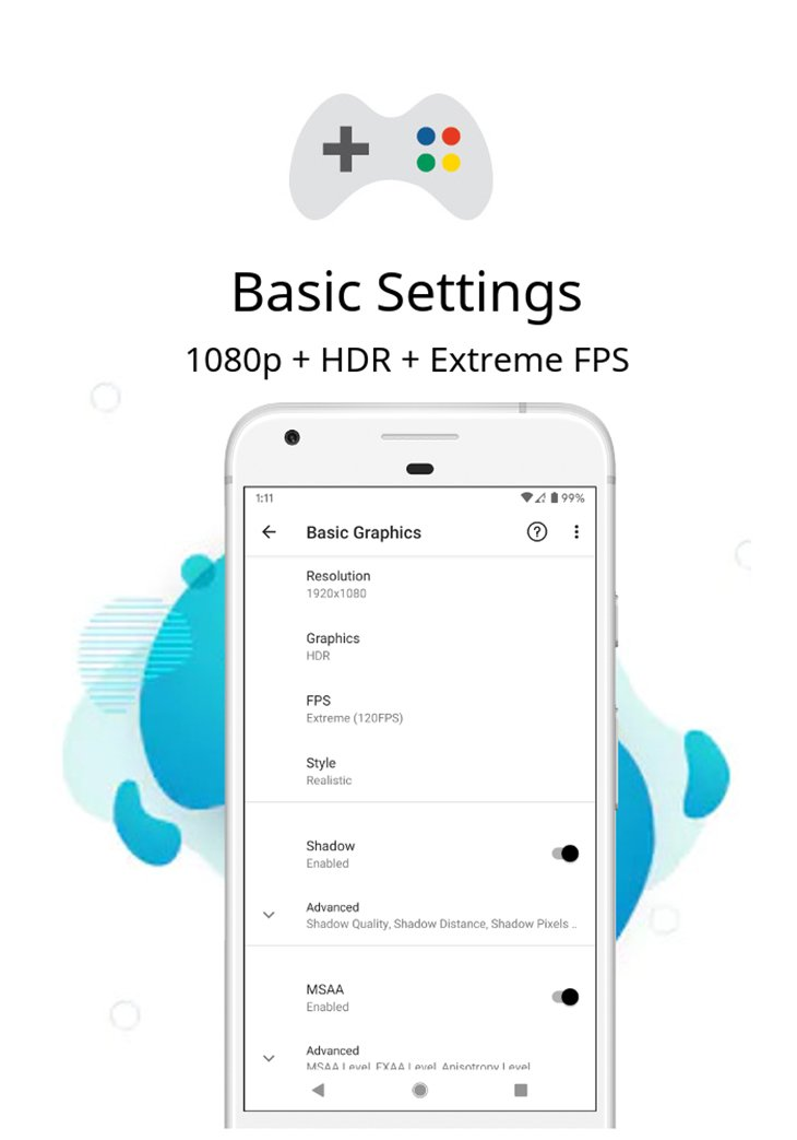 PUB Gfx Tool screenshot 1