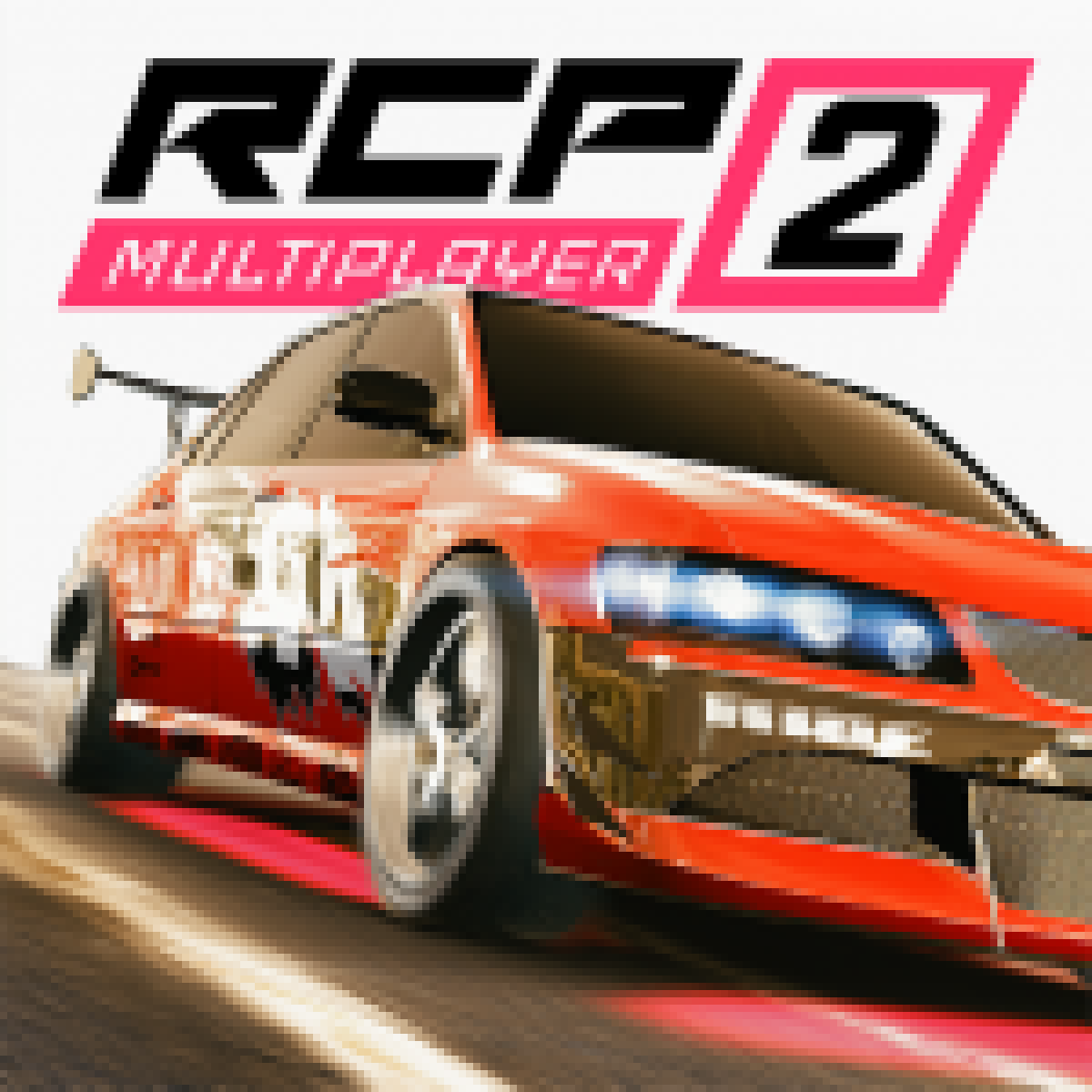 Real Car Parking 2 Mod Apk 6 2 0 Download Unlimited Money For Android