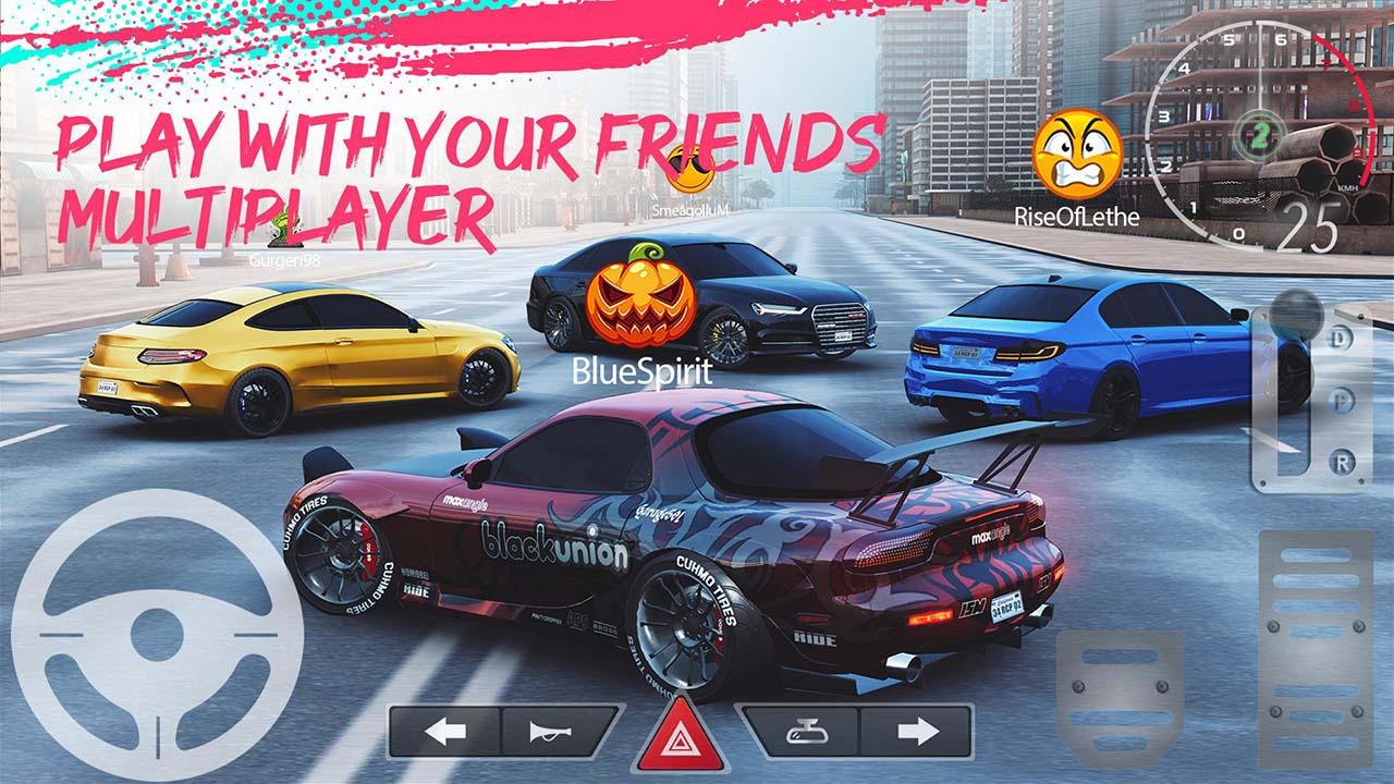 Real Car Parking 2 screenshot 4