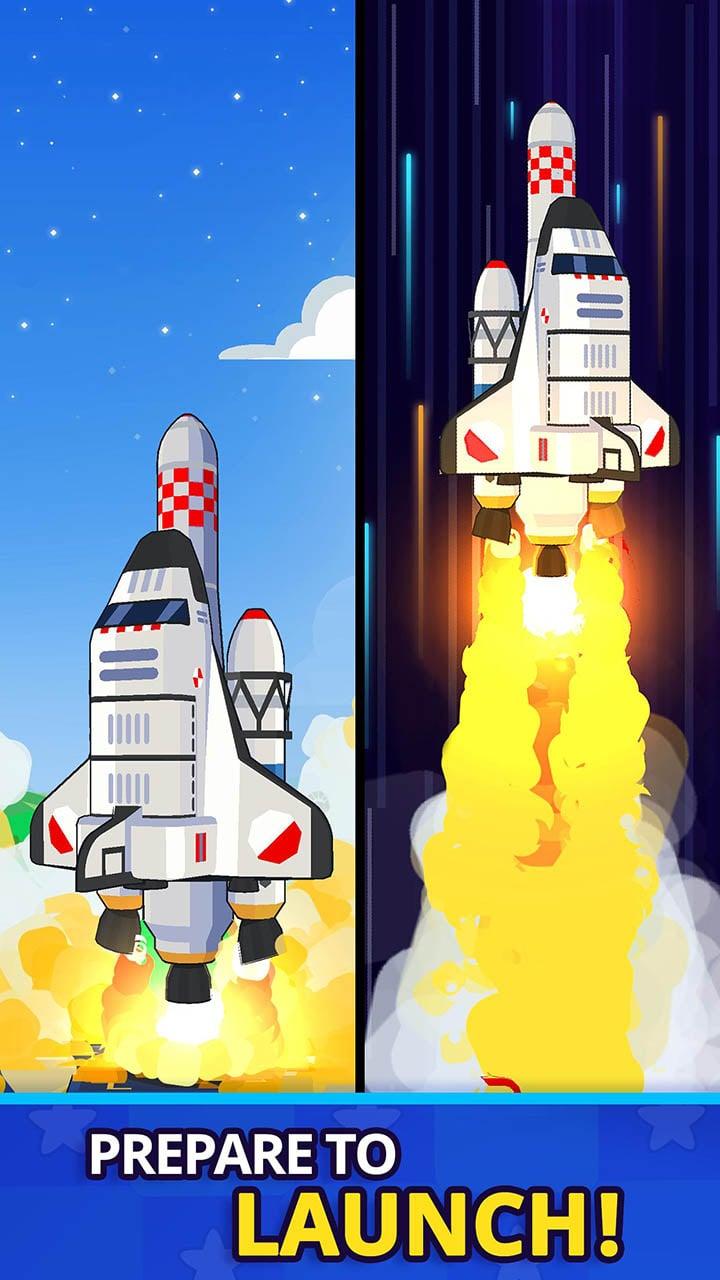 Rocket Star screenshot 2
