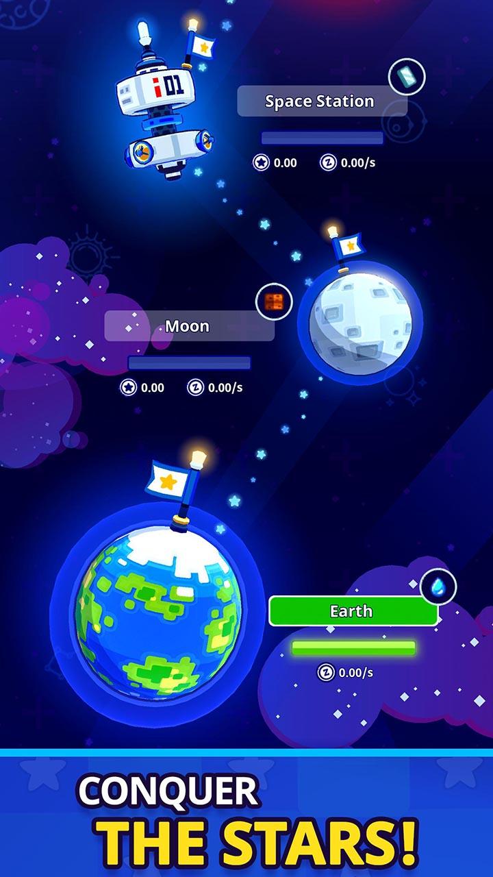 Rocket Star screenshot 5