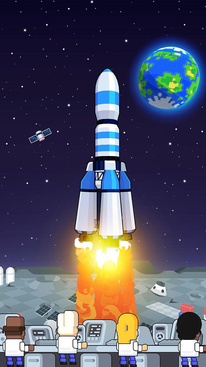 Rocket Star screenshot 6