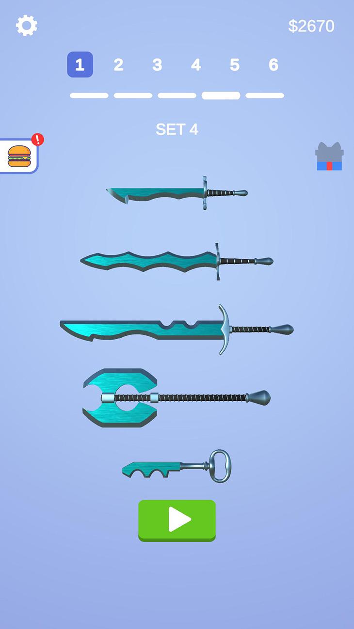 Sharpen Blade screenshot 6