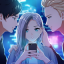 Texting Love Story: ChatLinx 25.7 (Free Shopping)