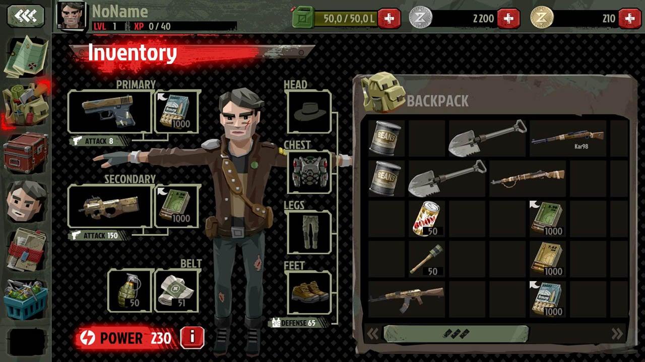The Walking Zombie 2: Zombie Shooter screenshot 3