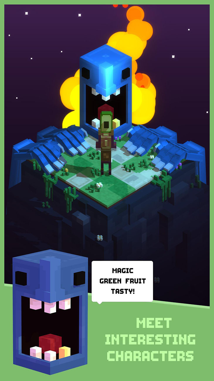 Tiny Tomb: Dungeon Explorer screenshot 5