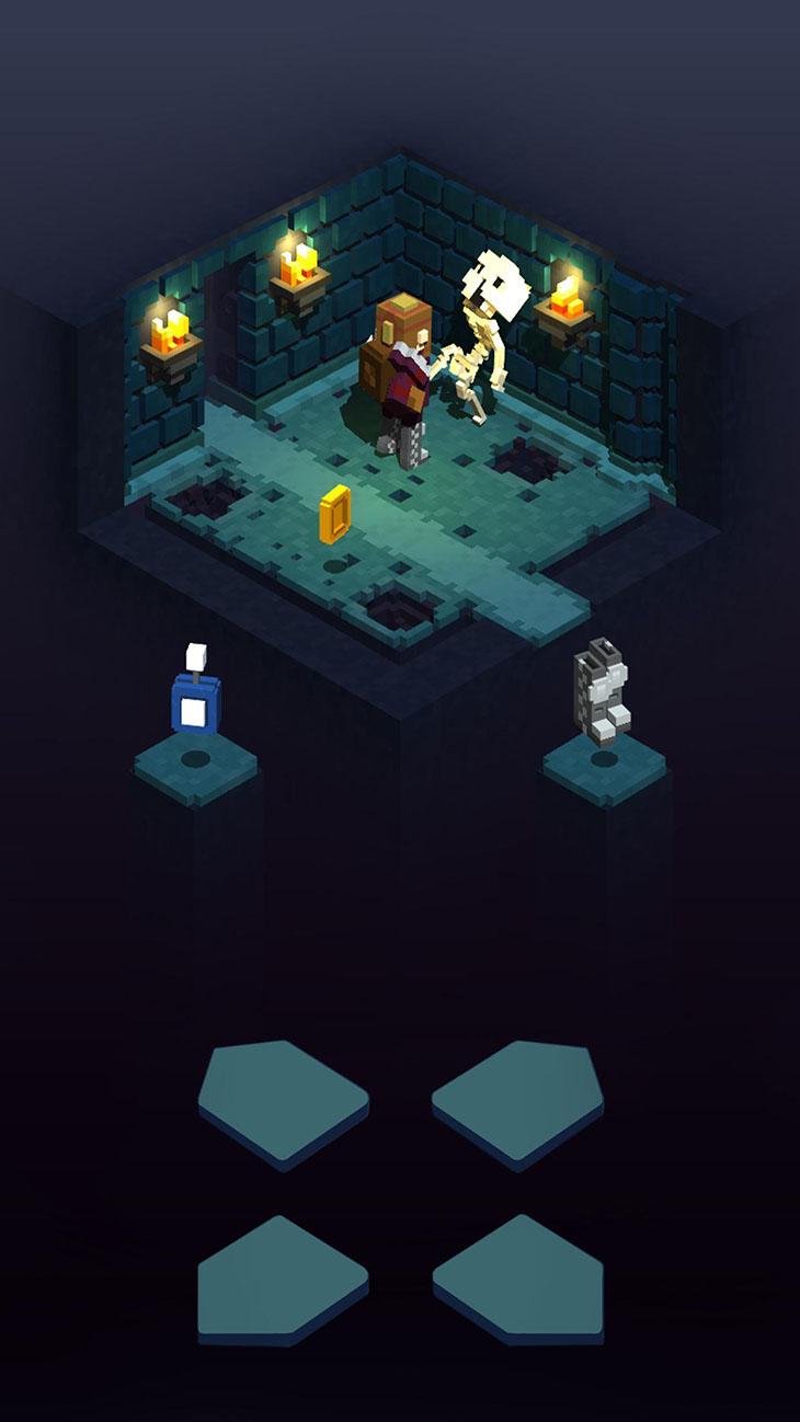 Tiny Tomb: Dungeon Explorer screenshot 6