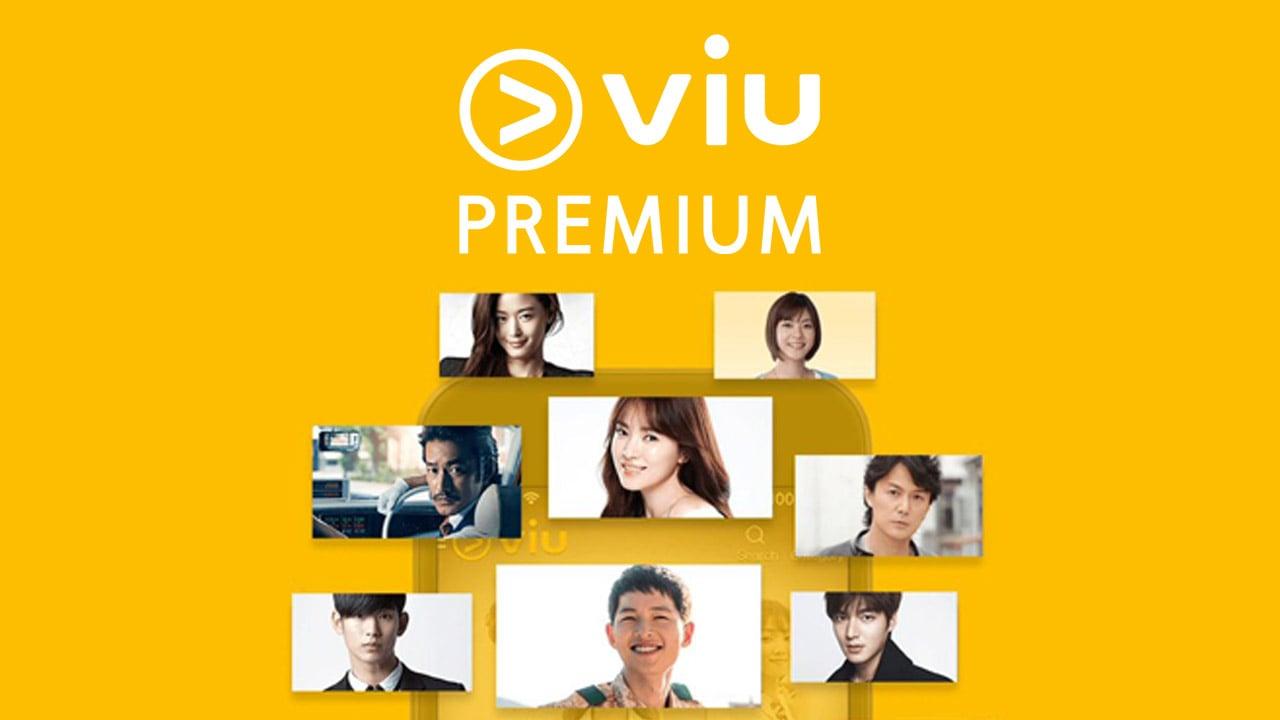 VIU poster
