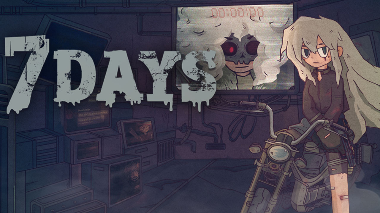 7Days Decide your story MOD APK 2.4.10 Download (Paid for free) for Android