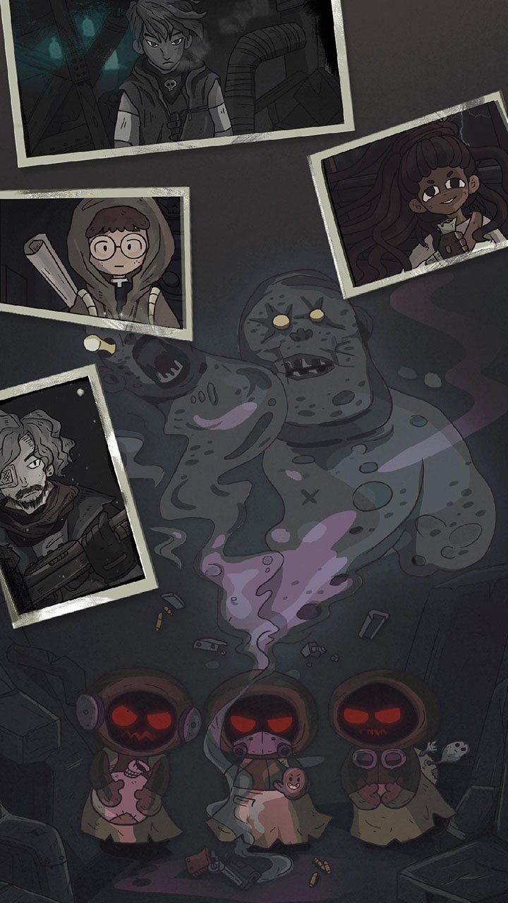 7Days Decide your story screen 3