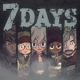 7Days Decide your story MOD APK 2.5.2 (Paid for free)