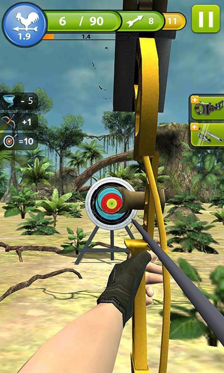 Archery Master 3D screen 0