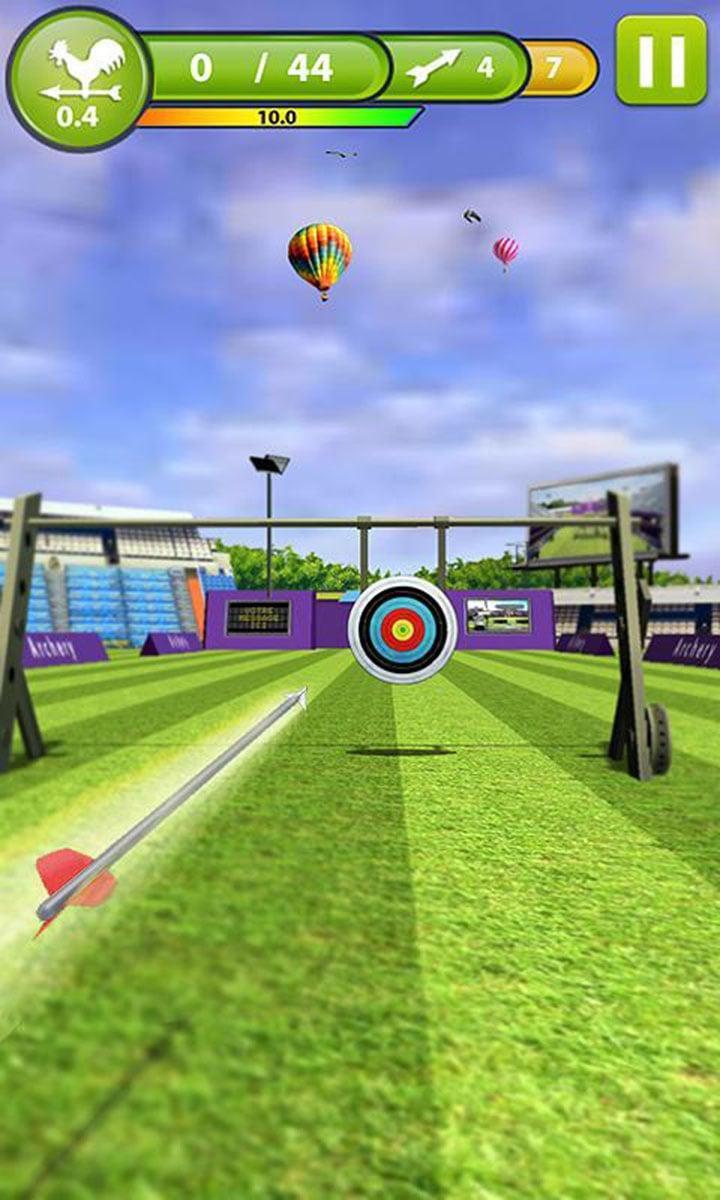 Archery Master 3D screen 1
