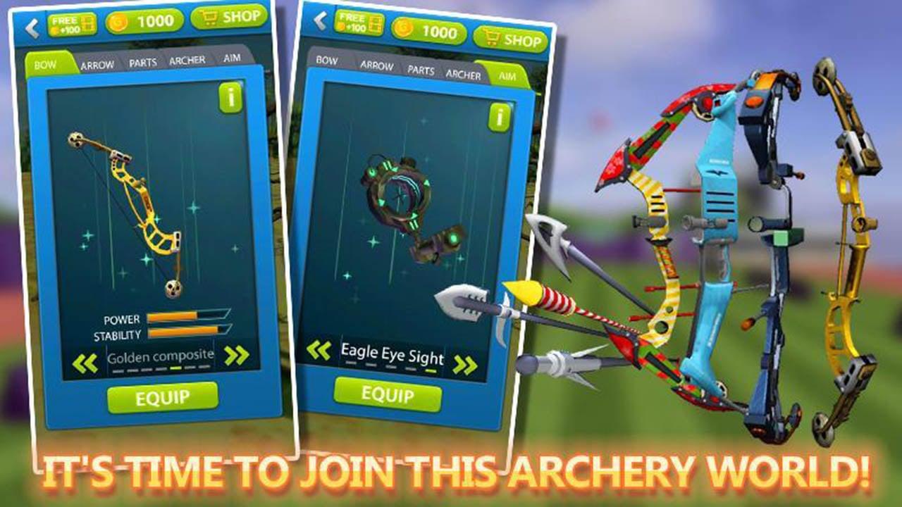 Archery Master 3D screen 5