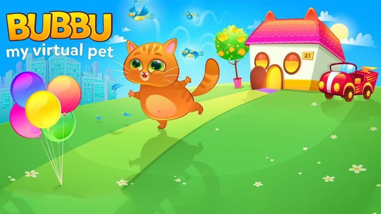 Bubbu poster