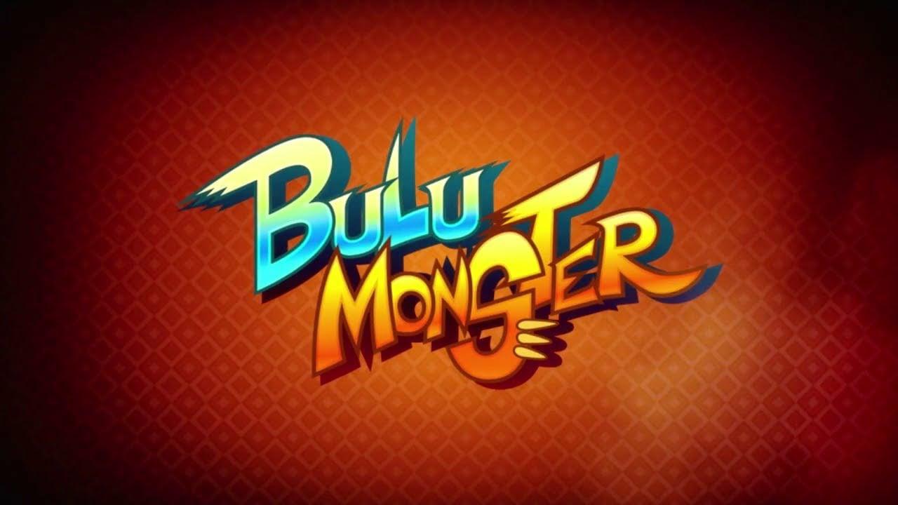 Bulu Monster poster