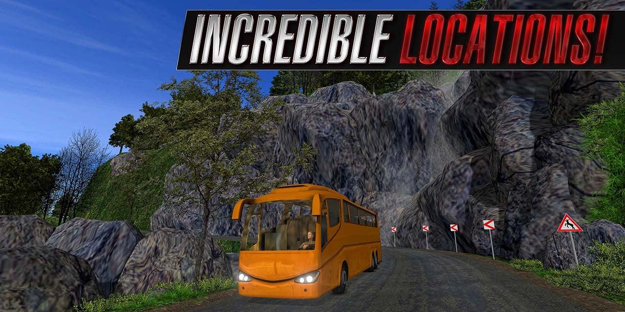 Bus Simulator screen 3