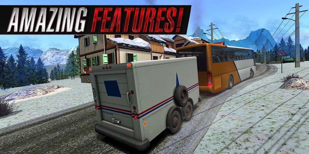 Bus Simulator screen 5