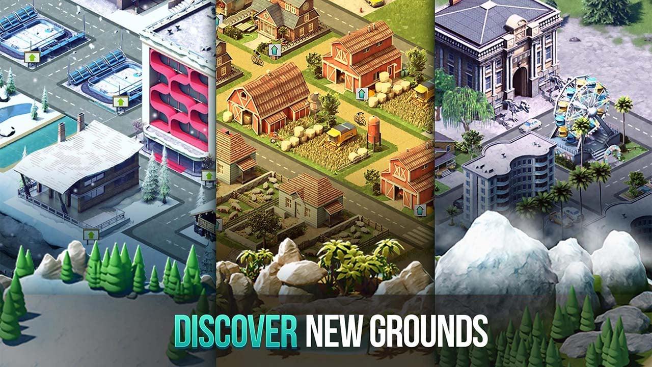 City Island 4 screen 3