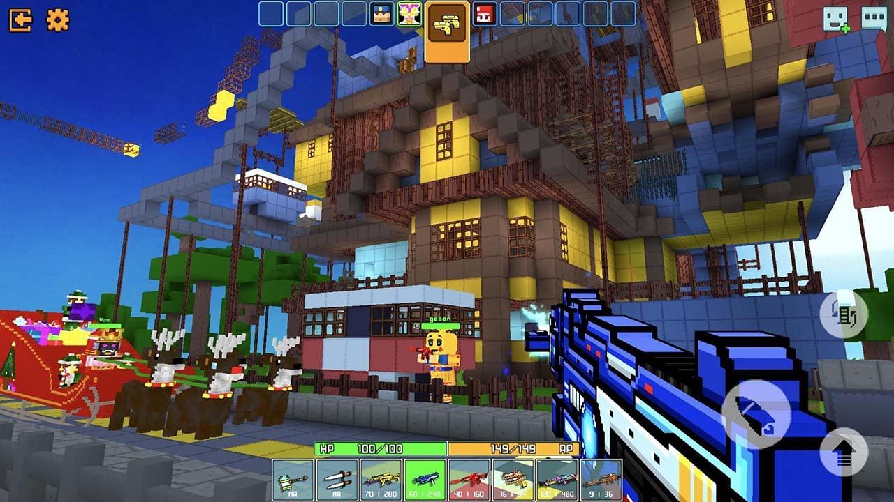 Cops N Robbers screen 1