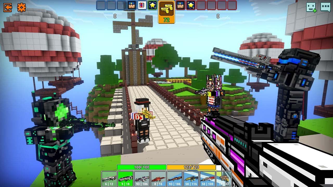 Cops N Robbers screen 3