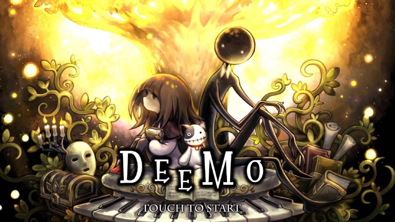 Deemo poster