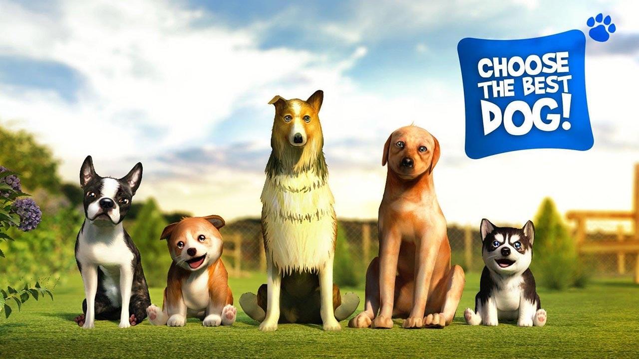Dog Simulator screen 2