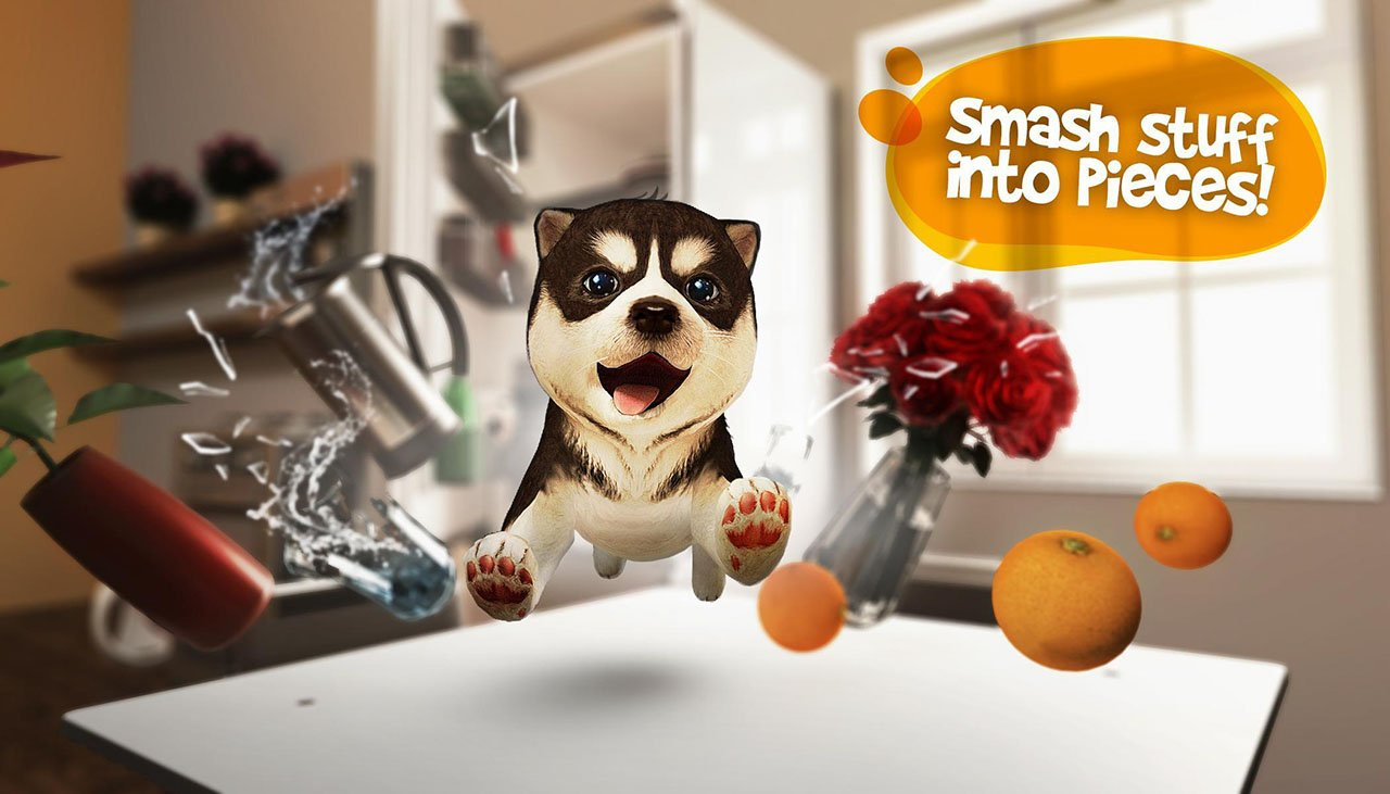 Dog Simulator screen 3