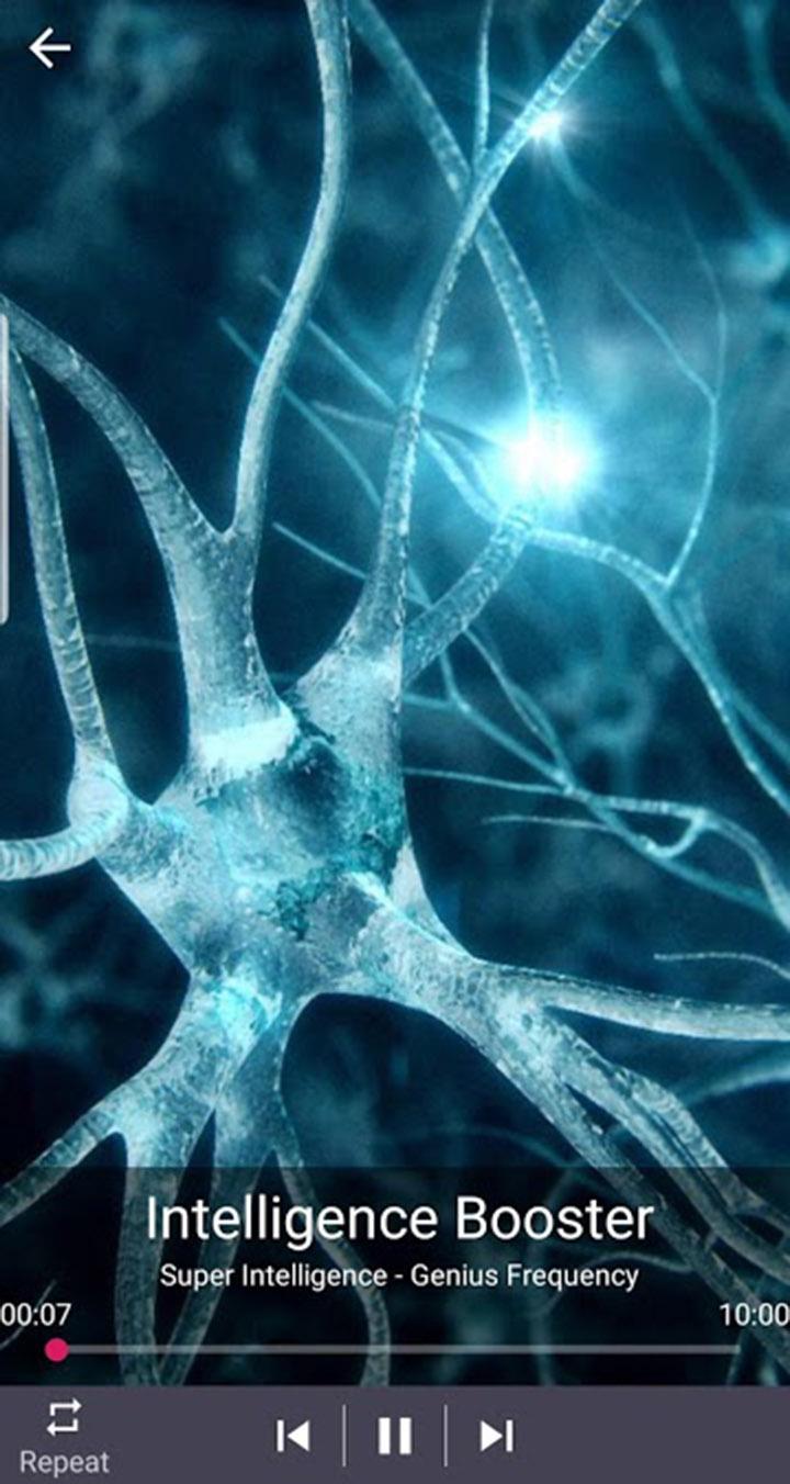 FactTechz Ultimate Brain Booster screen 1