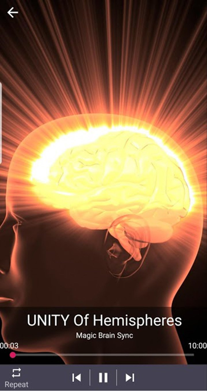 FactTechz Ultimate Brain Booster screen 2