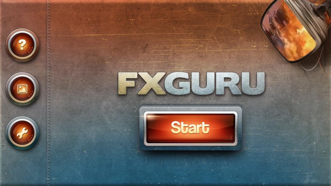 FxGuru Movie FX Director poster