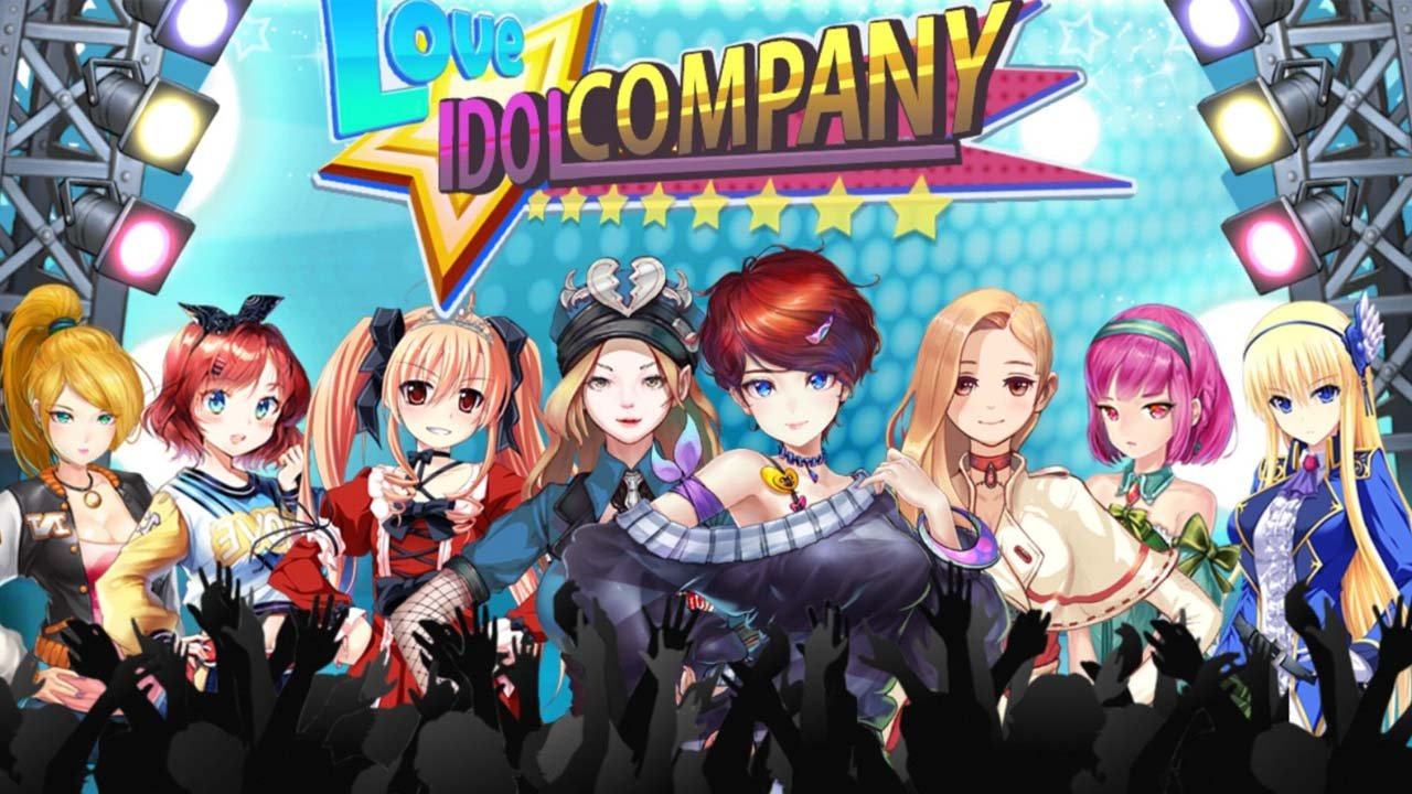 Girl Group Inc Love Kpop Idol Mod Apk 1 2 71 Download Unlimited Money For Android