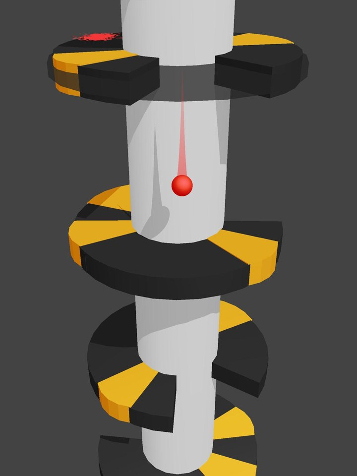 Helix Jump screen 7