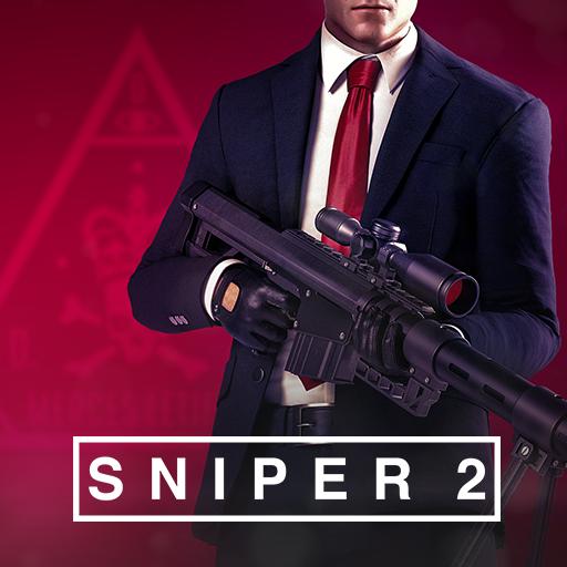 Hitman Sniper 2 MOD APK 0.2.0 (Infinite Ammo)