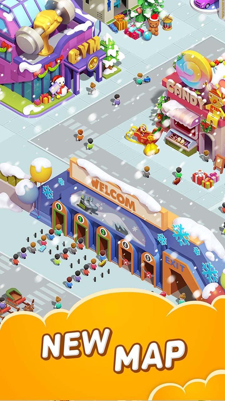 Idle Shopping Mall screen 6