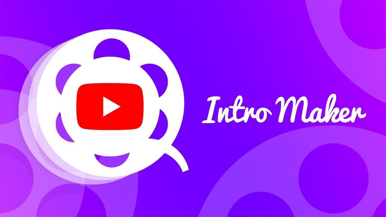 Intro Movie Vlog Trailer Maker poster