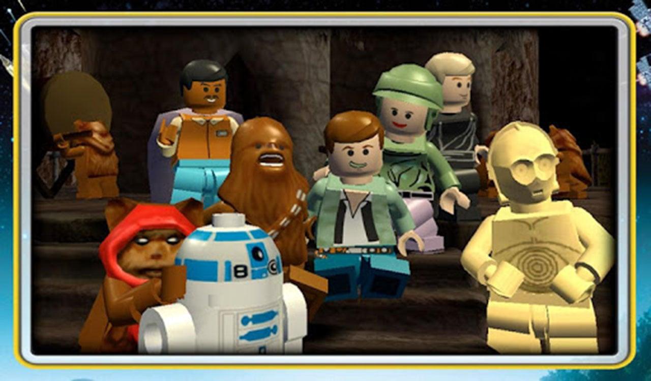 LEG star wars tcs screen 2