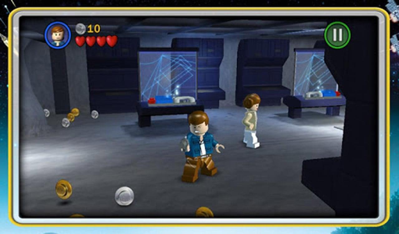 LEG star wars tcs screen 5